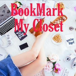 💋Like this post to BookMark my Special Closet ;)